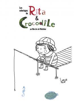 photo 13/15 - Rita et Crocodile - © Gebeka Films
