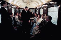 Les Mystères d'Agatha Christie Le Crime de l'Orient Expres (1974) photo 5 sur 20