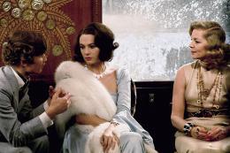 Les Mystères d'Agatha Christie Le Crime de l'Orient Expres (1974) photo 4 sur 20