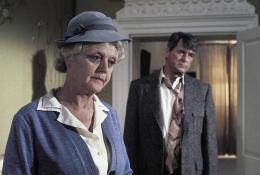 Les Mystères d'Agatha Christie Le Miroir se brisa (1980) photo 6 sur 20