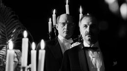 Rétrospective R. W. Fassbinder partie 2 Le Secret de Veronika Voss photo 1 sur 28