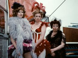 Rétrospective R. W. Fassbinder partie 2 Le Droit du plus fort photo 6 sur 28