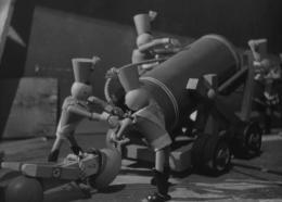 La Révolte des Jouets La Révolte des jouets photo 10 sur 12