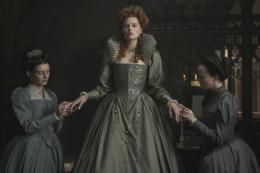 Mary Queen of Scots photo 3 sur 3