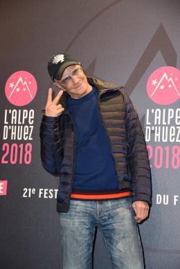 photo 94/139 - Festival de l'Alpe d'Huez 2018 : découvrez nos plus belles photos ! - © Mireille Ampilhac pour @CommeAuCinema