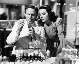 Bombshell : The Hedy Lamarr Story photo 7 sur 9