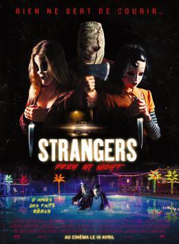 The Strangers Prey at Night photo 1 sur 5