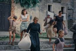 photo 5/6 - Bienvenue en Sicile - © Saje Distribution