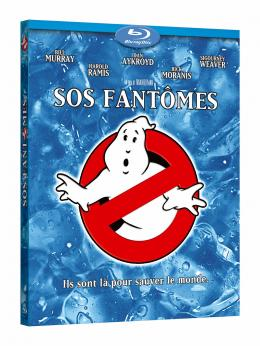 photo 1/6 - Pack Blu-ray - SOS Fantômes - © Sony Pictures Home Entertainment (SPHE)