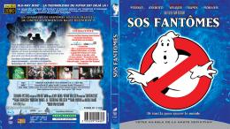 photo 3/6 - jaquette blu-ray - SOS Fantômes - © Sony Pictures Home Entertainment (SPHE)