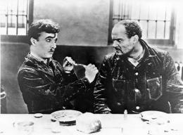 Charles Chaplin Charlie Chaplin, Les Temps Modernes photo 8 sur 25