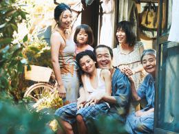 Une affaire de famille photo 1 sur 1