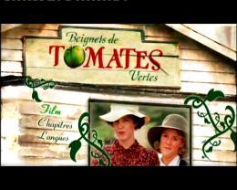 photo 1/2 - Menu Dvd - Beignets de tomates vertes - © Warner Home Vid�o