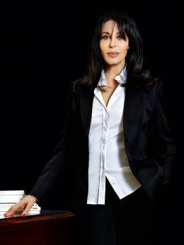 photo 9/10 - Yamina Benguigui