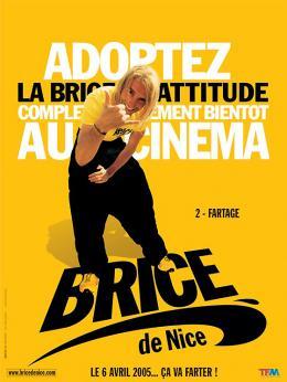 Brice De Nice Affiche préventive française photo 1 sur 20