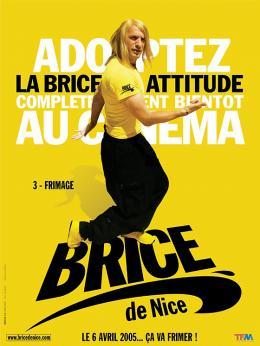 Brice De Nice Affiche préventive française photo 2 sur 20