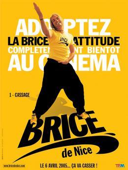 Brice De Nice Affiche préventive française photo 3 sur 20