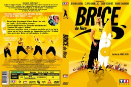 Brice De Nice Jaquette Dvd - Edition simple photo 6 sur 20