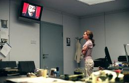 V pour Vendetta Natalie Portman photo 9 sur 46