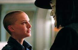 V pour Vendetta Hugo Weaving, Natalie Portman photo 7 sur 46