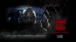 photo 15/19 - Menu Dvd - Land of the Dead (Le Territoire des Morts)