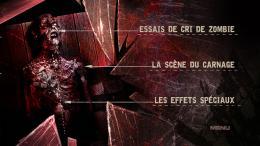 photo 19/19 - Menu Dvd - Land of the Dead (Le Territoire des Morts)