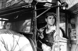photo 6/12 - Henry Fonda - Les Raisins de la Colère - © Les Grands Films Classiques