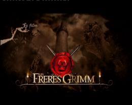 photo 14/15 - Menu Dvd - Les frères Grimm - © Métropolitan Film