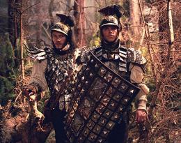 Les frères Grimm photo 7 sur 15