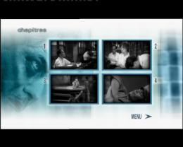 Chien Enrag� menu Dvd photo 8 sur 8