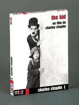 photo 1/6 - Dvd - Le Kid - © MK2