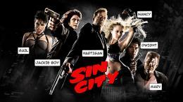 photo 15/44 - Menu Dvd - Sin City