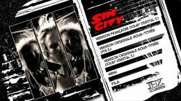 photo 14/44 - Menu Dvd - Sin City