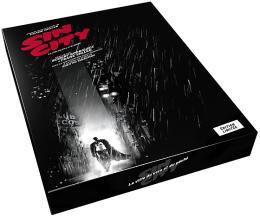Sin City Dvd - Coffret édition limitée photo 8 sur 44