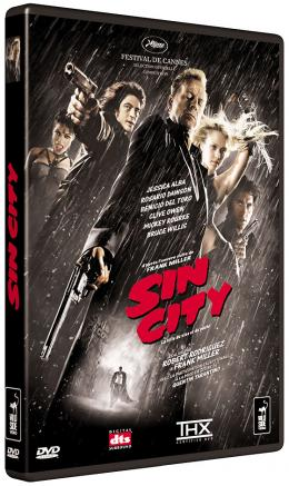 photo 11/44 - Dvd - Edition simple - Sin City