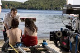 Jaco Van Dormael Sur le tournage de Mr Nobody photo 8 sur 8