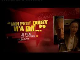Mon Petit Doigt M'a Dit Menu Dvd photo 7 sur 8