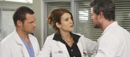 Kate Walsh Gre's Anatomy photo 10 sur 17
