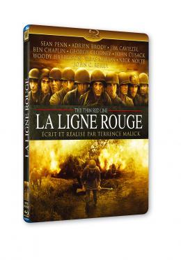 photo 15/15 - Blu-Ray - La Ligne Rouge - © Fox Pathé Europa (FPE)