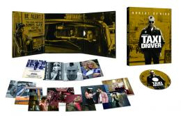photo 29/30 - Le Coffret Blu-Ray - Taxi Driver - © Sony Pictures Home Entertainment