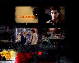 photo 21/30 - Menu Dvd - Taxi Driver - © Les Grands Films Classiques