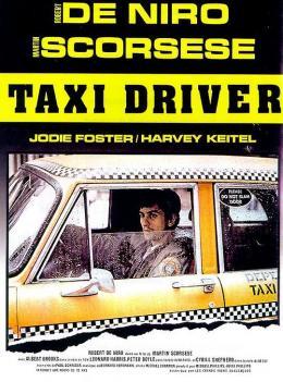 photo 19/30 - Affiche cin�ma - Taxi Driver - © Les Grands Films Classiques