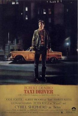 photo 14/30 - Taxi Driver - © Les Grands Films Classiques