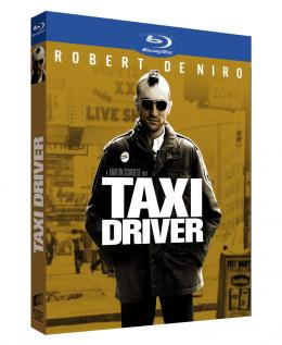 photo 27/30 - Le Blu-Ray - Taxi Driver - © Sony Pictures Home Entertainment