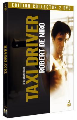 photo 18/30 - Dvd, �dition collector de septembre 2007 - Taxi Driver - © Les Grands Films Classiques