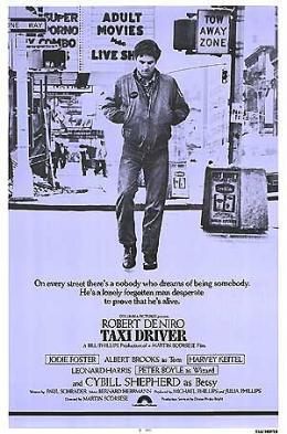 photo 15/30 - Taxi Driver - © Les Grands Films Classiques