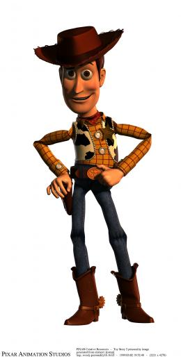 photo 16/33 - Toy Story - © Walt Disney Studios Motion Pictures France