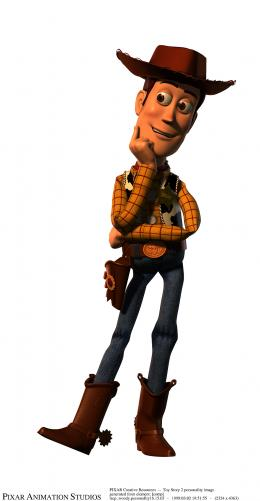 photo 18/33 - Toy Story - © Walt Disney Studios Motion Pictures France