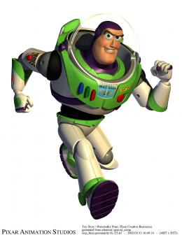 photo 19/33 - Toy Story - © Walt Disney Studios Motion Pictures France