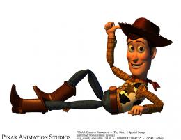 photo 14/33 - Toy Story - © Walt Disney Studios Motion Pictures France